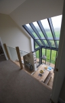 Bespoke Joinery in a new build